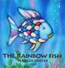 the rainbow fish story online