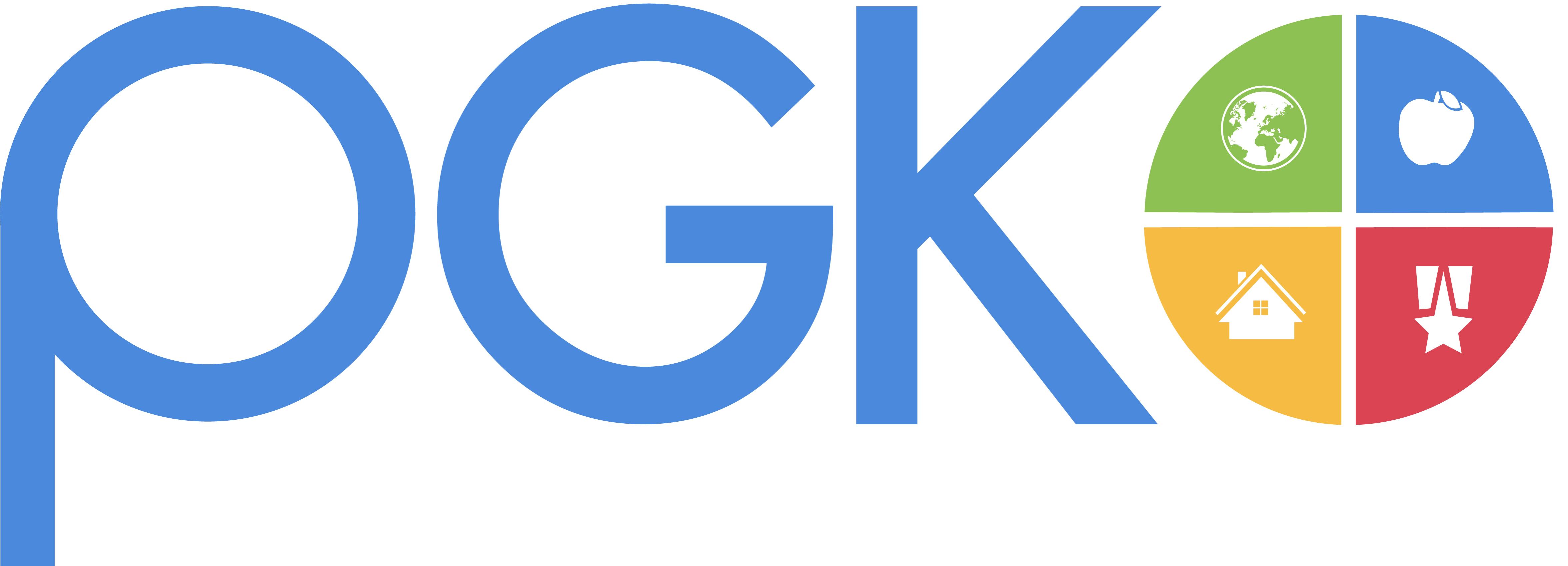 PGK logo