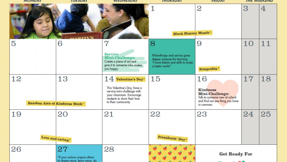 Calendar Art Competition : Ltg calendar art contest learning to give